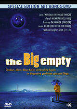 The Big Empty - Poster