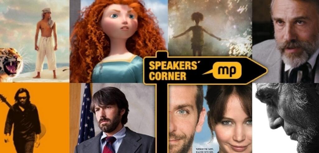 Potenzielle Oscar-Gewinner