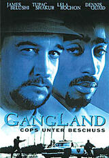 Gangland - Cops unter Beschuß - Poster