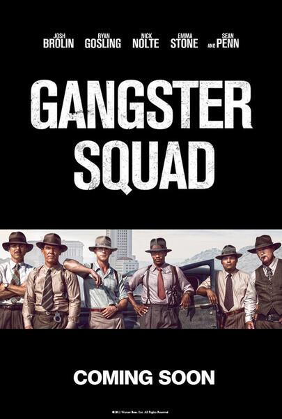Gangster Squad - Bild 28 von 28