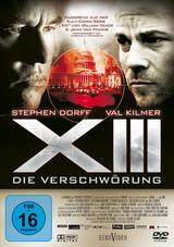 XIII - Die Verschwörung - Poster