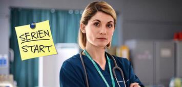 Bild zu:  Trust Me, Staffel 1 mitJodie Whittaker
