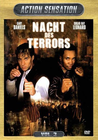 Nacht des Terrors