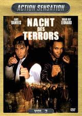 Nacht des Terrors - Poster