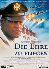 Die Ehre zu fliegen - Poster