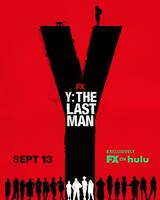 Y: The Last Man - Poster