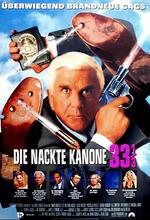 Die nackte Kanone 33 1/3 Poster