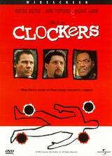 Clockers - Poster