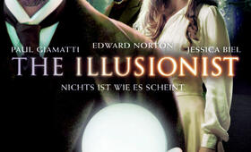 The Illusionist - Bild 14