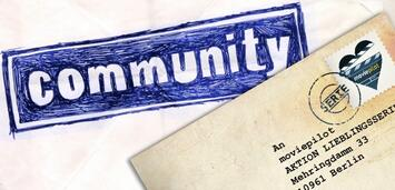Bild zu:  Community