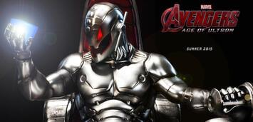 Bild zu:  Avengers 2: Age of Ultron