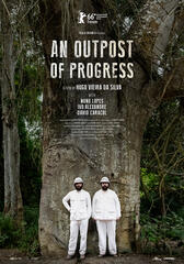 An Outpost of Progress