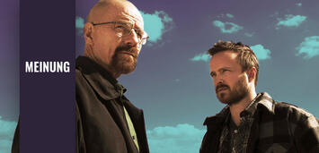 Bild zu:  Breaking Bad