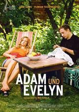 Adam und Evelyn - Poster