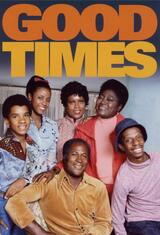 Good Times - Poster