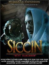 Siccîn - Poster