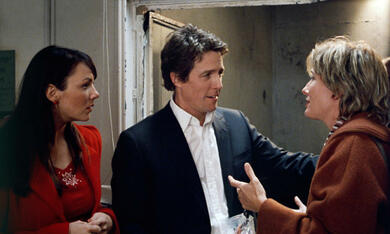 Tatsächlich ... Liebe mit Hugh Grant, Emma Thompson und Martine McCutcheon - Bild 1