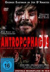 Antropophagus II - Das Biest kehrt zurück