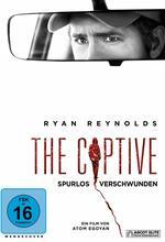 The Captive - Spurlos verschwunden Poster
