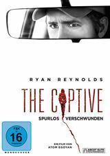 The Captive - Spurlos verschwunden - Poster