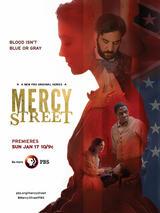 Mercy Street - Poster