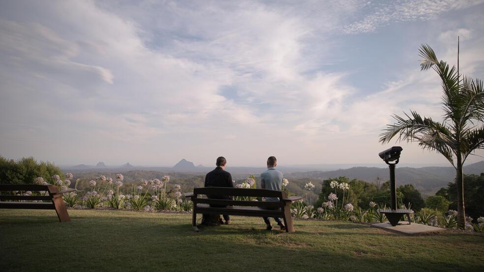 Liebe im Spektrum, Liebe im Spektrum - Staffel 2