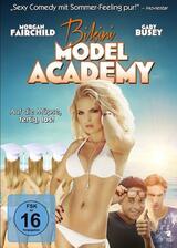 Bikini Model Academy - Poster
