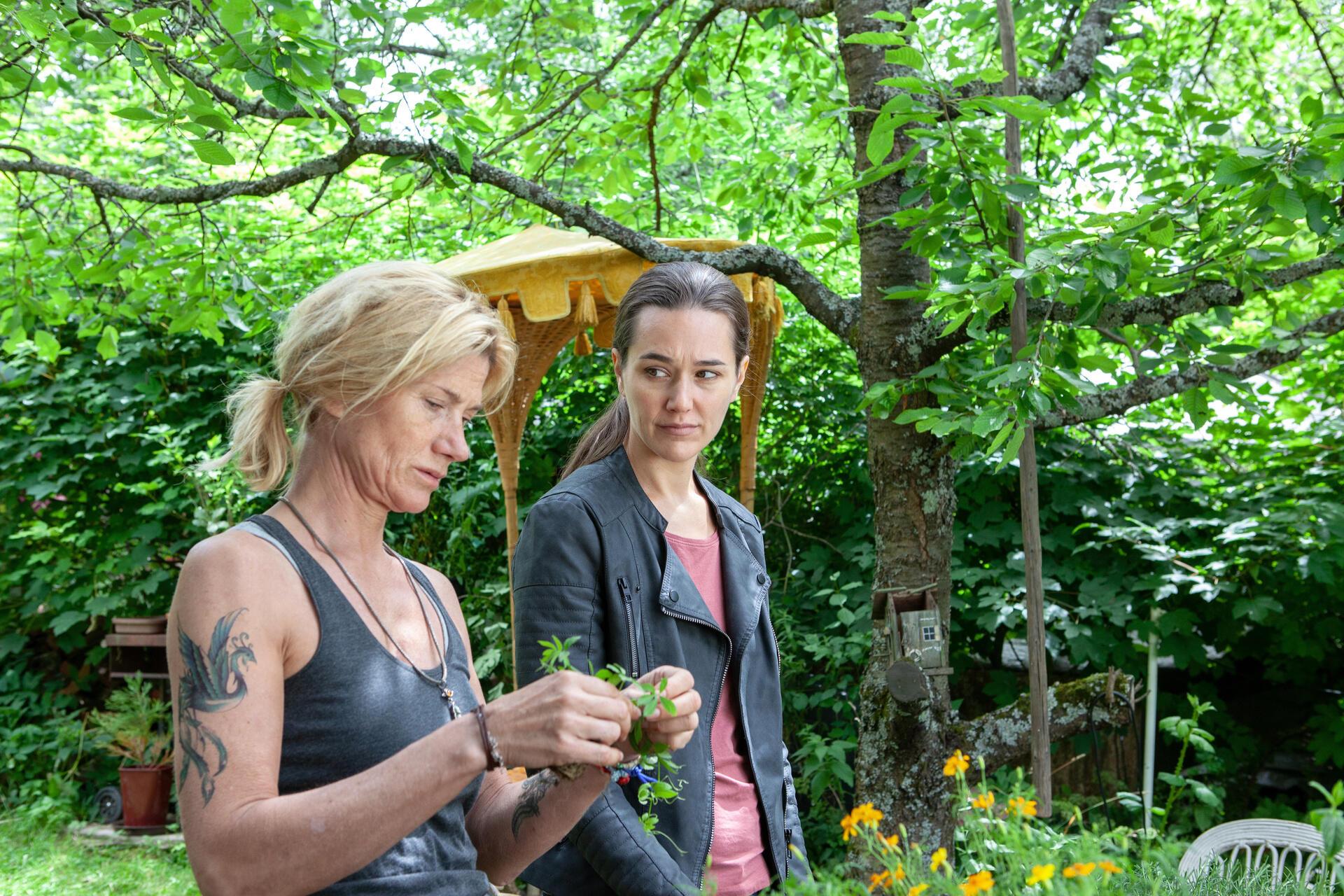 Astrid M. Fünderich | Bild 1 von 1 | Moviepilot.de