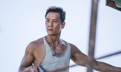 Tomb Raider mit Daniel Wu - Bild 3