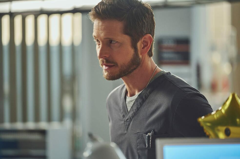 Atlanta Medical, Atlanta Medical - Staffel 5