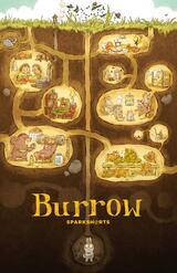 Burrow - Poster