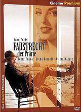 Faustrecht der Prärie - Poster