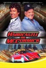 Hardcastle und McCormick - Poster