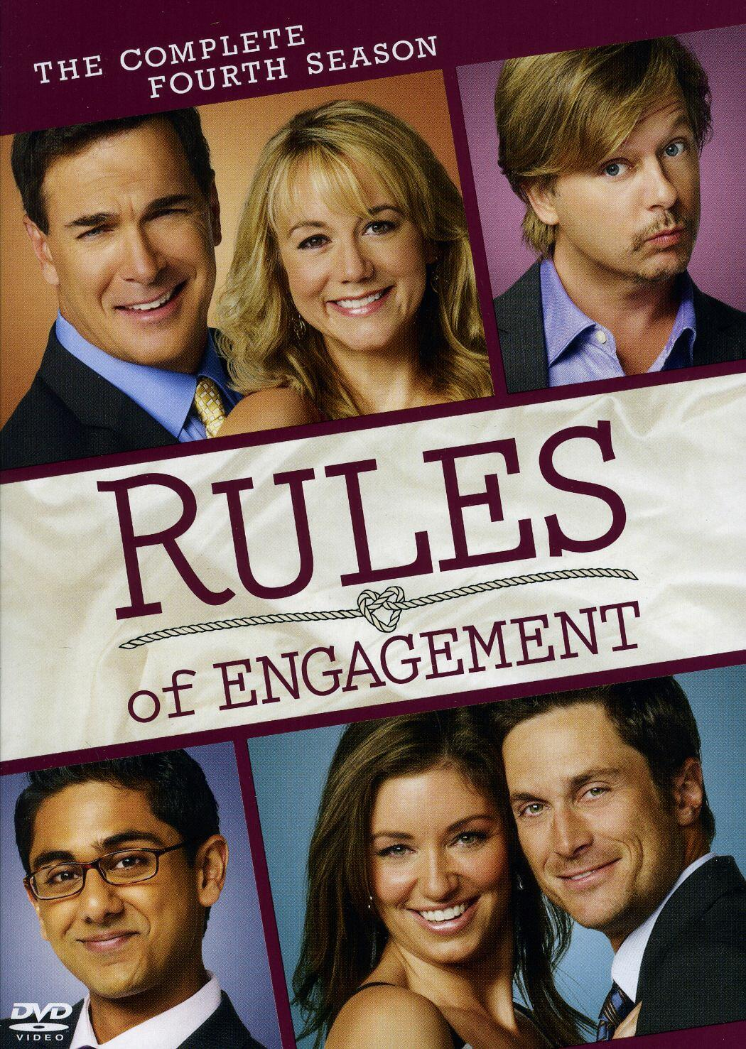 Rules of engagement movie online streaming