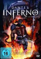 Dante's Inferno - Ein animiertes Epos