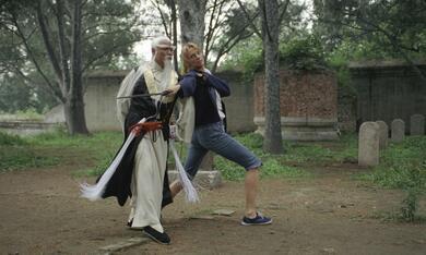 Kill Bill: Volume 2 mit Uma Thurman und Chia-Hui Liu - Bild 10