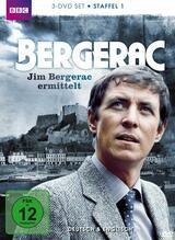 Bergerac - Poster