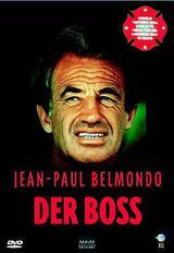 Der Boss - Poster