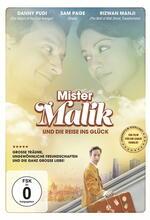 Mister Malik und die Reise ins Glück Poster
