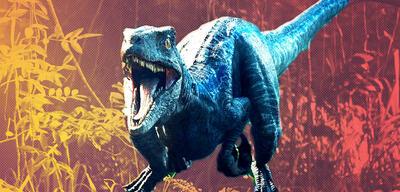 Jurassic World 2: Das gefallene Königreich