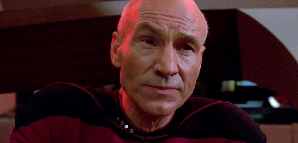 635cb45fa72b0 Star Trek  Picard-Serie mit Patrick Stewart kommt zu uns - aber ...