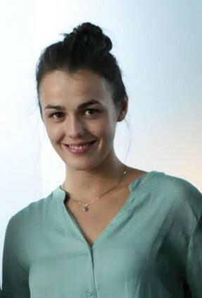 Lucie Heinze