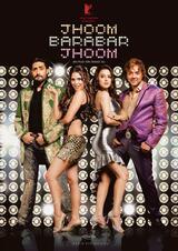 Jhoom Barabar Jhoom - Poster