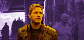 Bild zu:  Guardians of the Galaxy 2: Chris Pratt