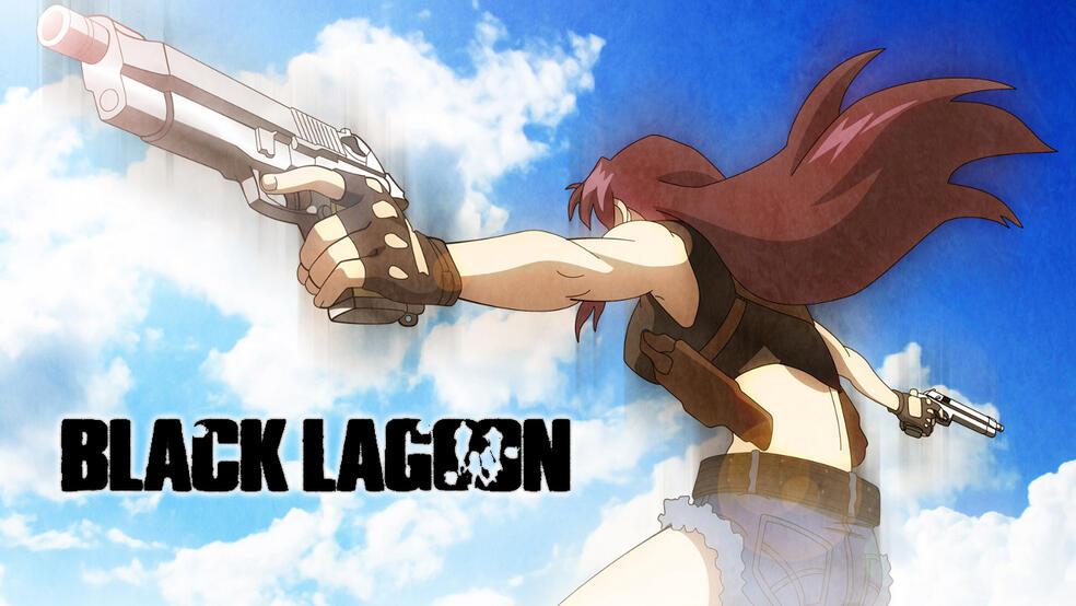 Black Lagoon Serien Stream