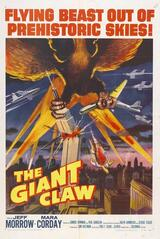 Angriff der Riesenkralle - Poster
