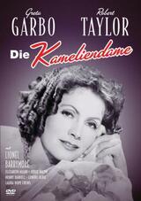 Die Kameliendame - Poster