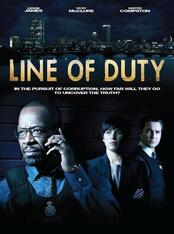 Line of Duty - Poster