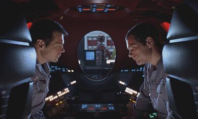 2001: Odyssee im Weltraum mit Keir Dullea und Gary Lockwood - Bild 7