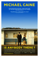 Is Anybody There? - Poster